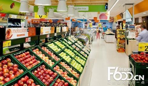 商之都超市