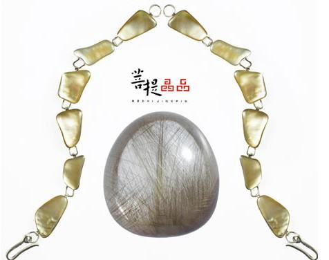 菩提晶品饰品