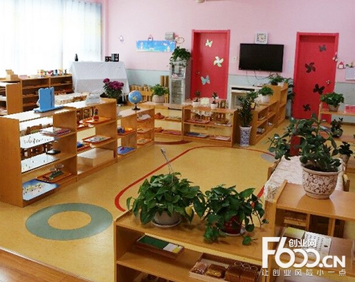 跨世纪幼儿园