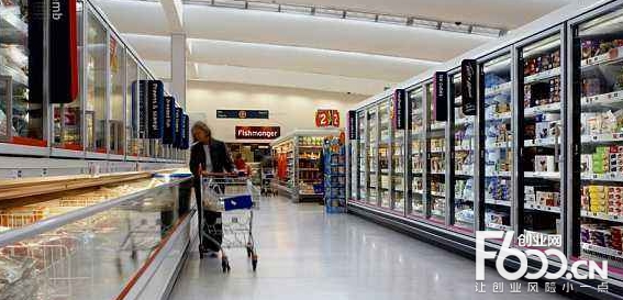 王府井超市