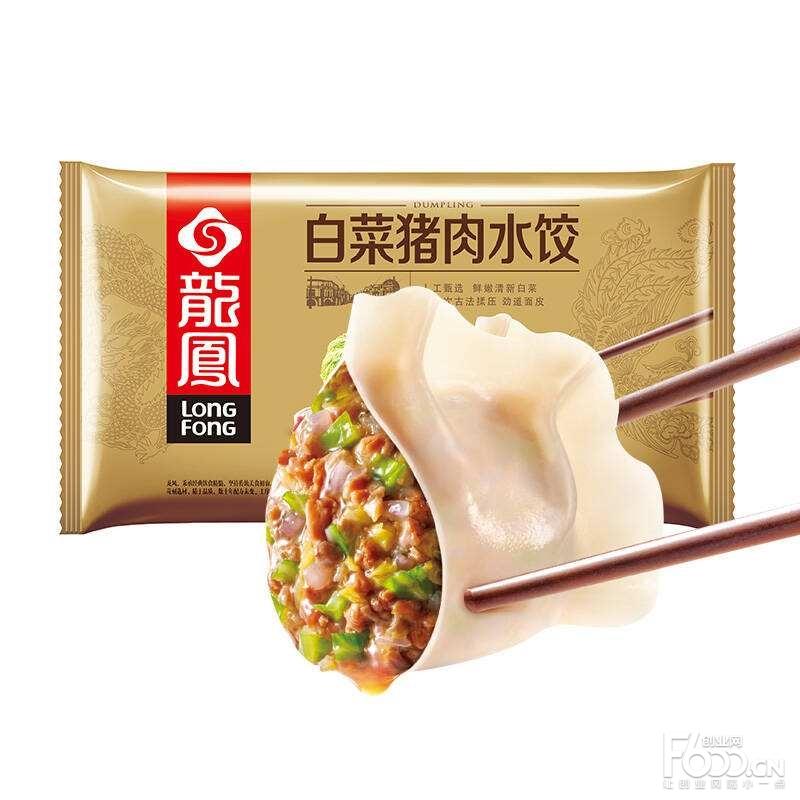 龙凤水饺加盟