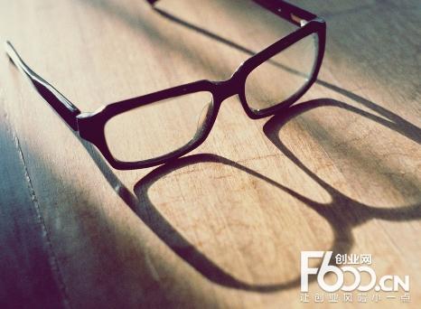 宝视达眼镜店