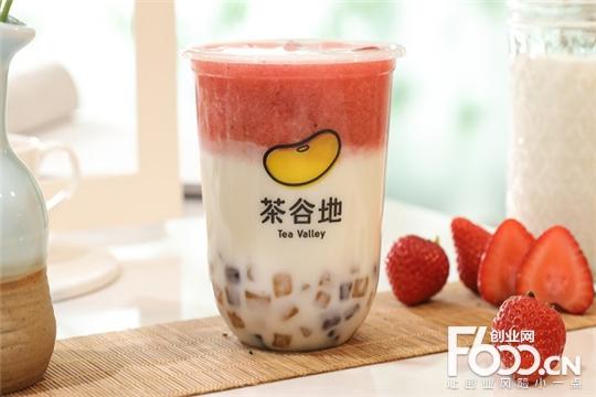 茶谷地饮品加盟