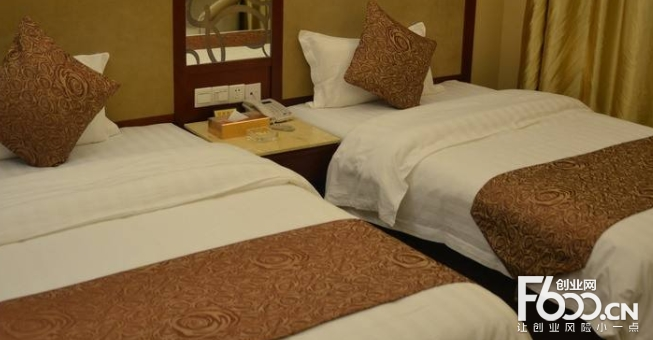 翡翠湖迎宾馆