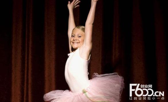 艾诗琳少儿爵士舞班