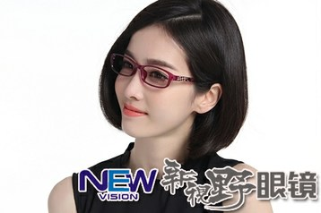 新视野眼镜