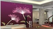 爱德加壁画墙纸