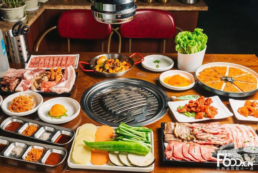 缸桶屋韩国烤肉