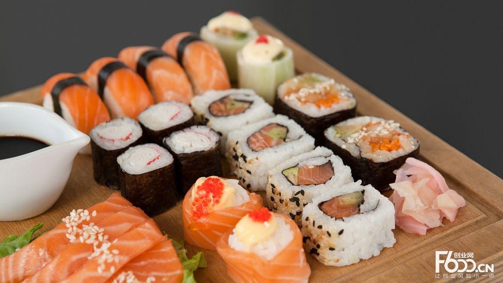 比木寿司加盟