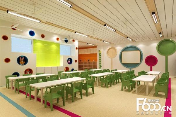伊顿国际幼儿园