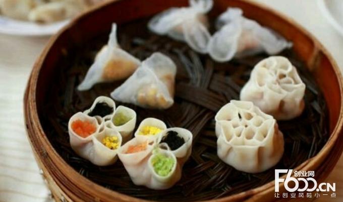 吴大娘饺子