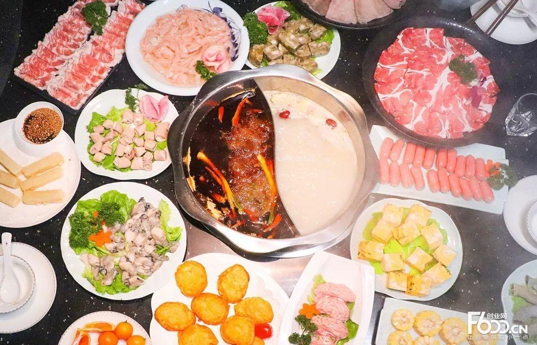 唐氏石锅鱼火锅加盟