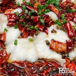 蓉小月酸菜鱼