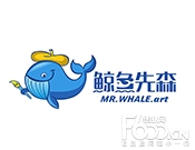 鲸鱼先森少儿美术