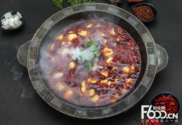 新记印象酸菜鱼火锅加盟