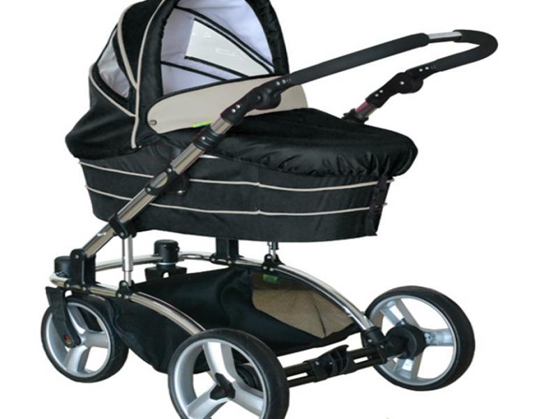 万宝婴幼儿童车