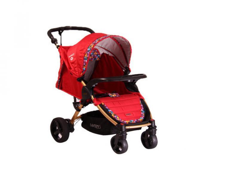 九洲童童车