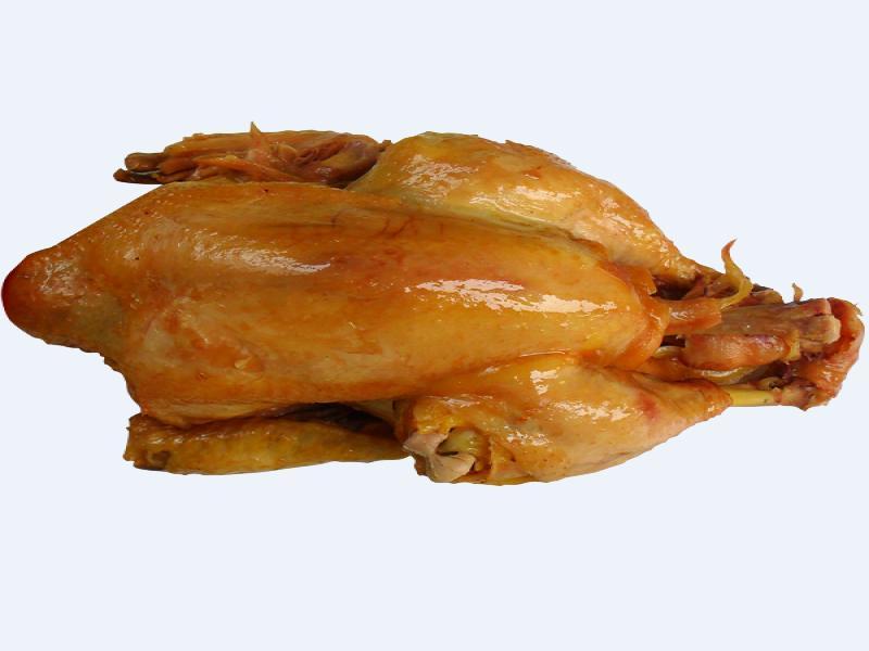 兴超宫廷瓦罐鸡