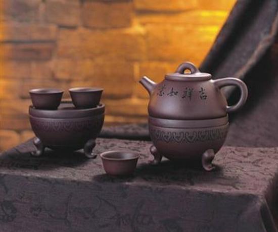 和记张生茶具
