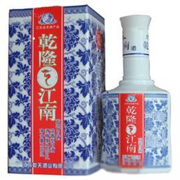 乾隆江南黄酒