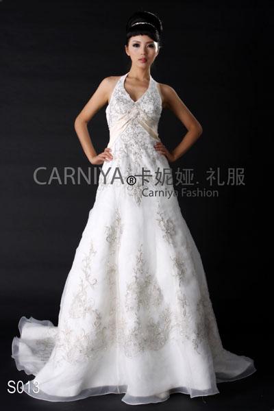 时尚库婚纱