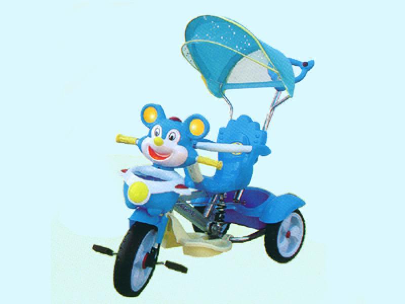 小帅才婴幼童车