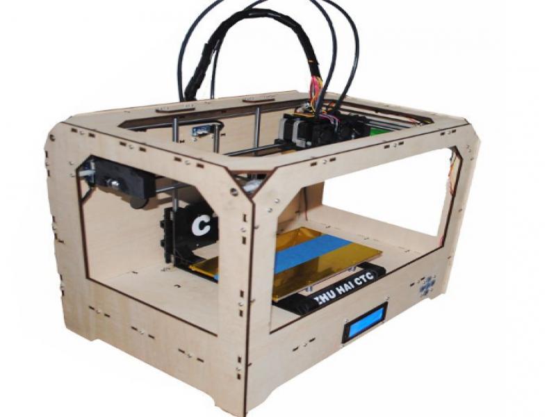 西通3D打印机