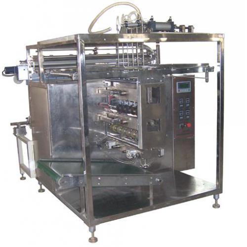 瑞特包装机械设备