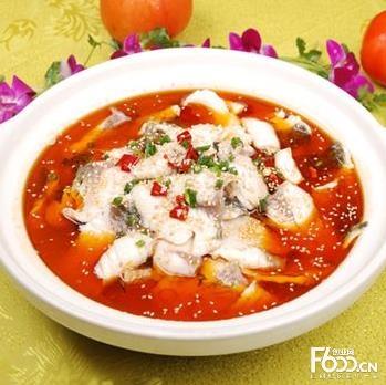 川素老坛酸菜鱼