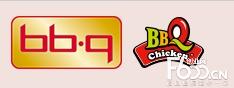 bbq炸鸡
