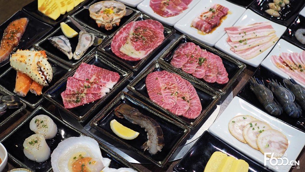东浦烤肉加盟