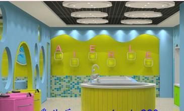 爱儿乐婴童游泳馆