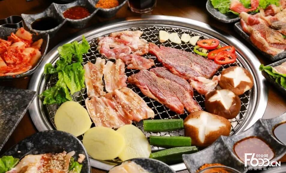 朴太院烤肉