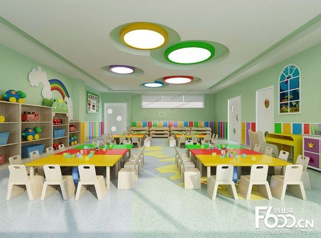 东大美语幼儿园
