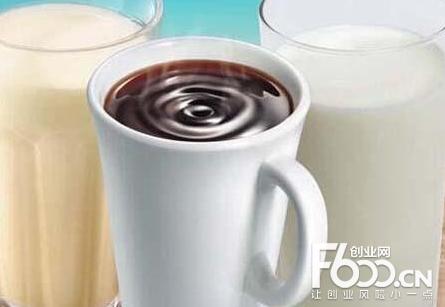 呦可奶茶加盟