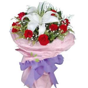 久久快乐鲜花