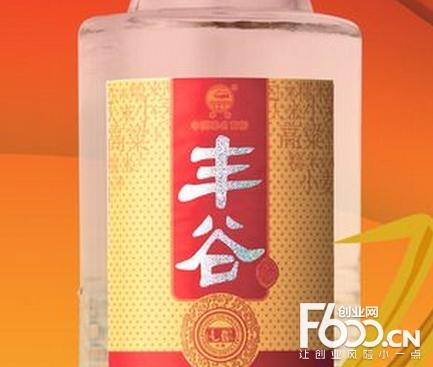 丰谷酒加盟