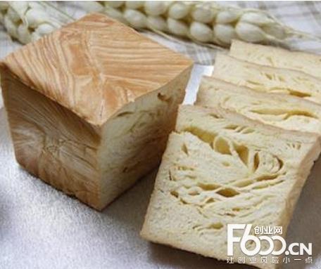 京馔烘焙手工吐司加盟