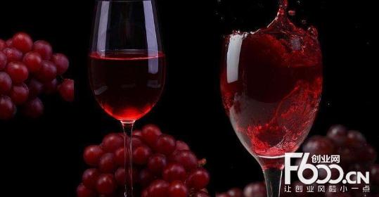 拉菲尔红酒