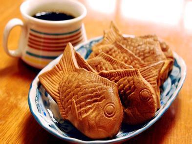 鱼火缘五谷鱼