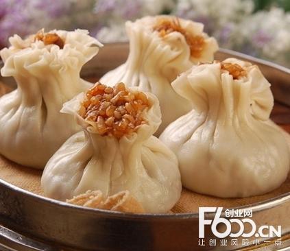 五润中式早餐加盟