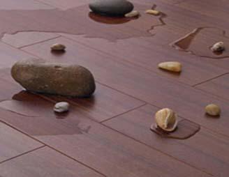 新科隆地板
