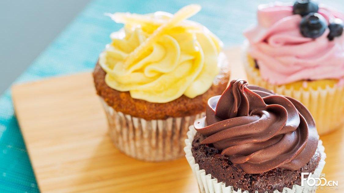 希朵曼蛋糕加盟