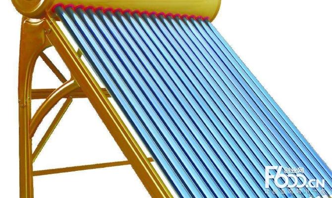 浴普索兰太阳能