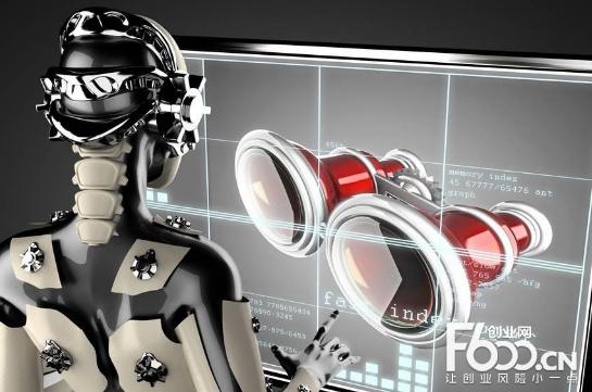 酷吧机器人教育