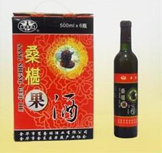 鸳鸯林保健酒