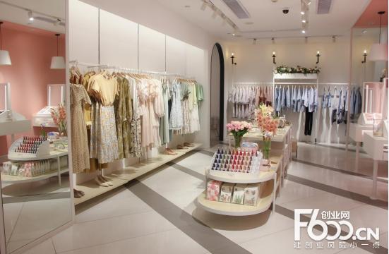 杭州地区经营37°生活美学女装实体店需注意什么?