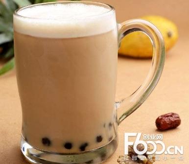 动力杯奶茶加盟