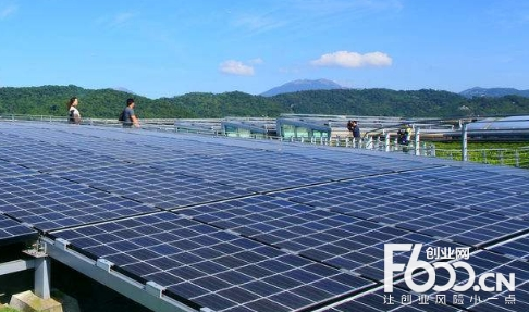 墨格太阳能加盟