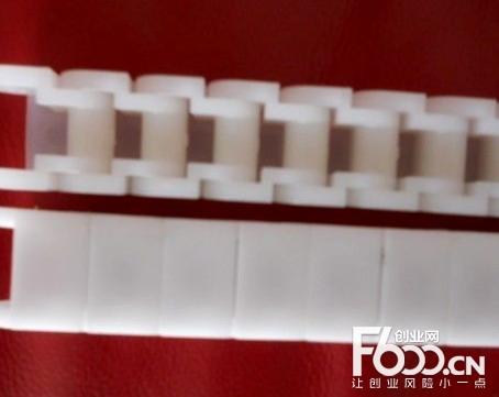 希利塑料食品机械加盟